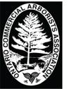 ontario commerical arbourers association logo