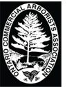 ontario commerical arbourers association logo