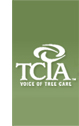 tree care association logo