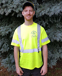 conor o'hare, four seasons tree care