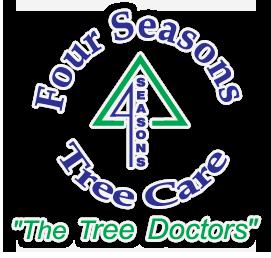Four Seasons Tree Care Service Toronto